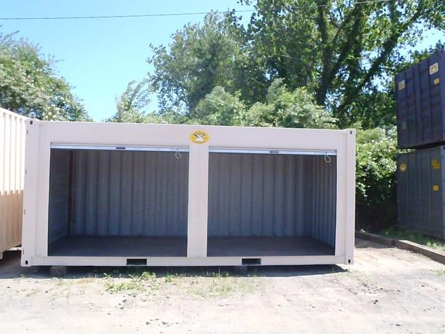 20ft-2-rollup-door-tan-640px Roll-up Doors